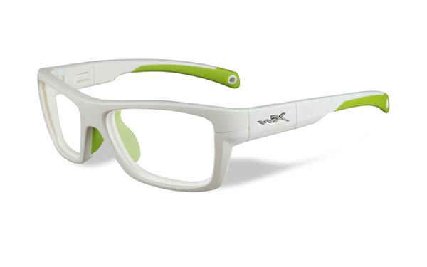 2d5ef47c4c Specialty Glasses for Kids - Boy White 11-13 years - Optiwow