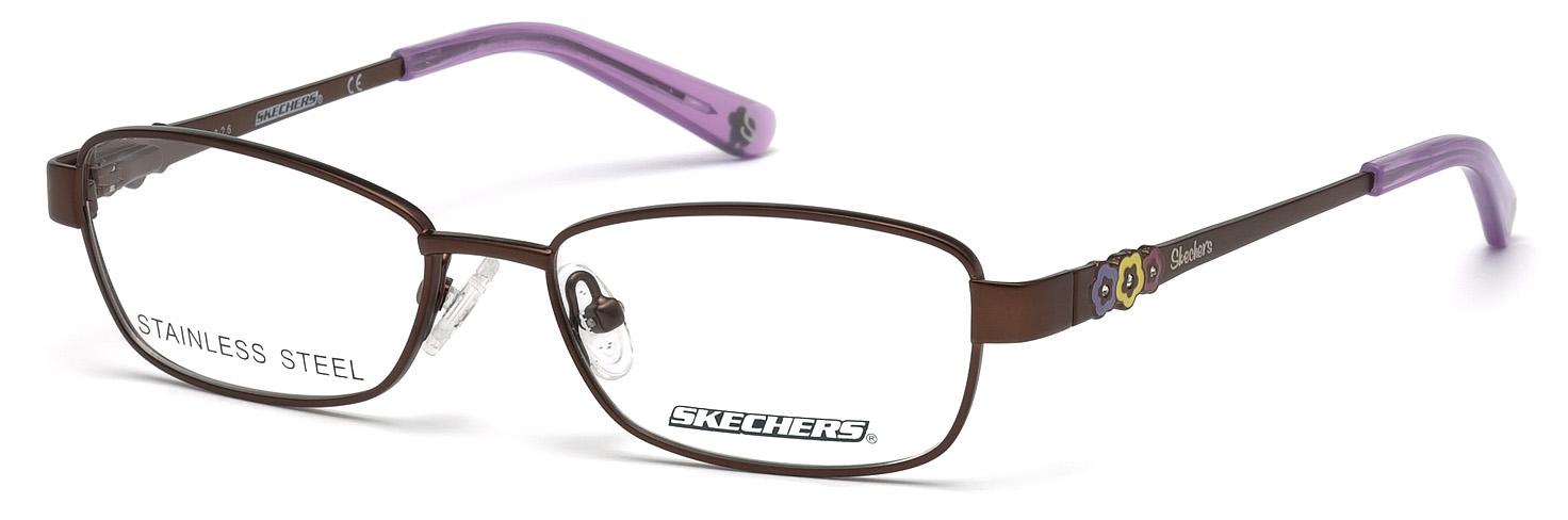 8105f21d638 Eyewear for Kids - Girl Brown - Optiwow