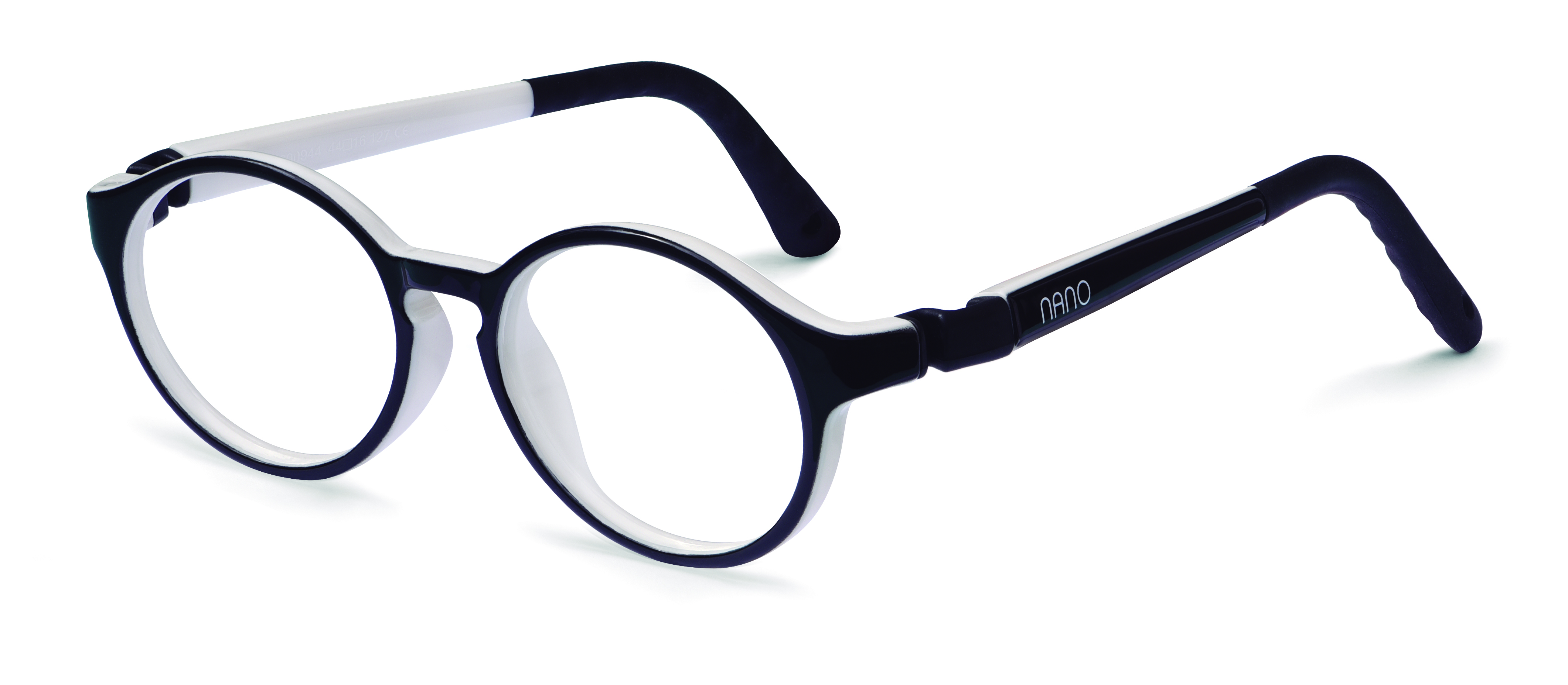 6b34111a6d Eyewear for Kids - White 11-13 years - Optiwow