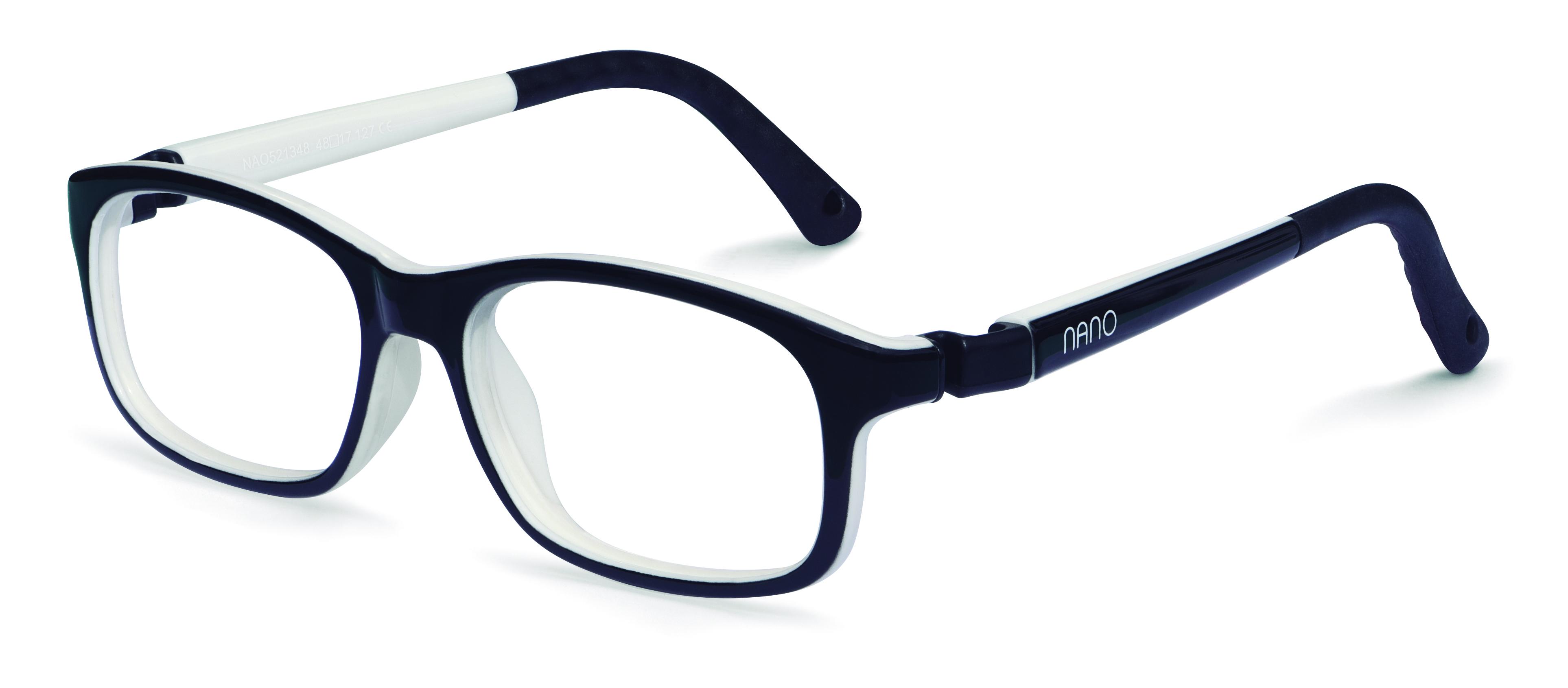 cc30b248db3 Eyewear for Kids - White 8-10 years Nano Vista - Optiwow