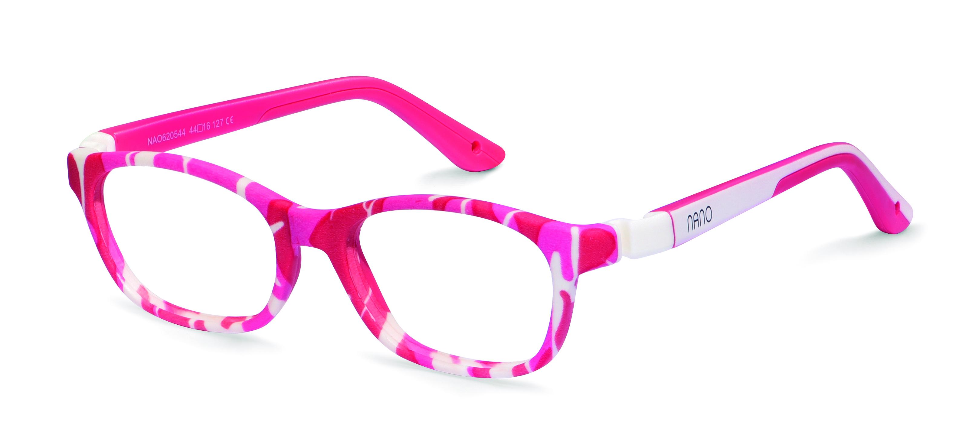 9ff66fe2c00 Kids Glasses - Girl Nano Vista - Optiwow