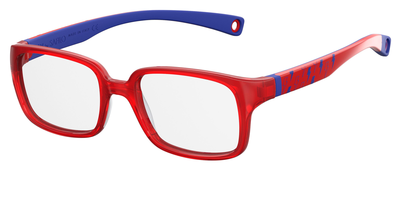 828f795124582 Eyewear for Kids - Red Kids By Safilo - Optiwow