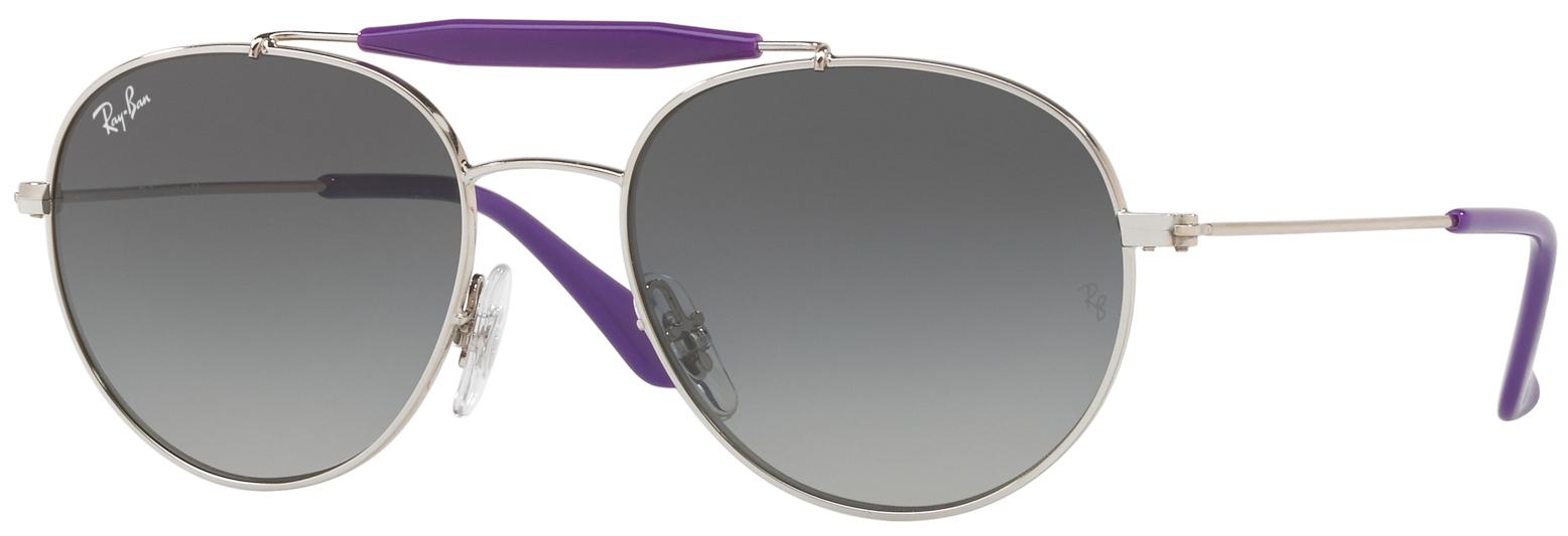 2355f84cf3f Eyewear for Kids - Gray 8-10 years - Optiwow
