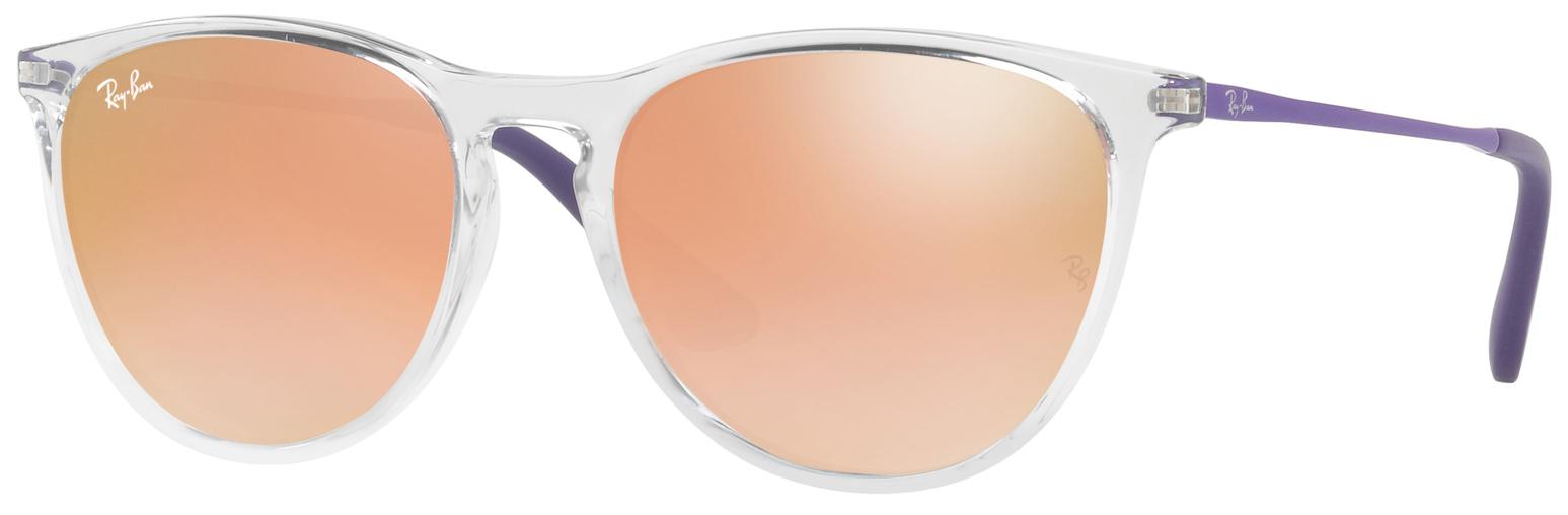 415fa6b2a5c Eyewear for Kids - Girl Purple 8-10 years - Optiwow