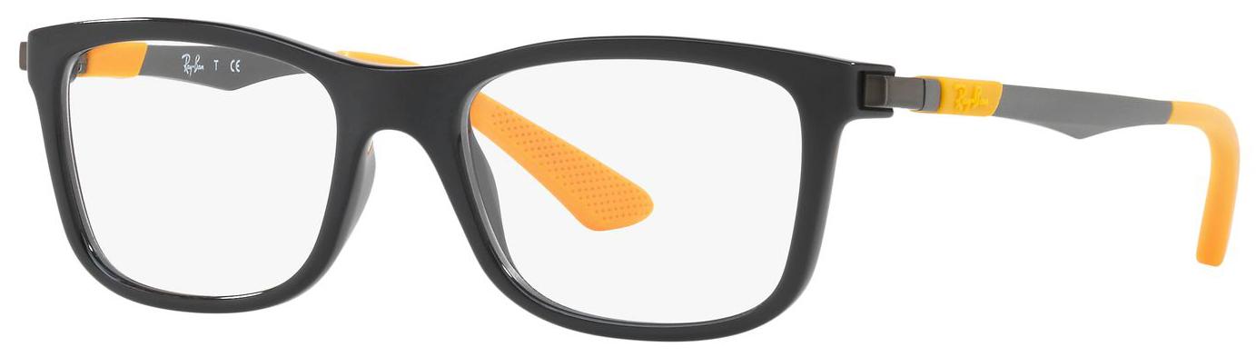 Ray-Ban Junior RY1549-3733 Kids Glasses Black Gunmetal RY1549-3733 - Optiwow 5d81415b1096e
