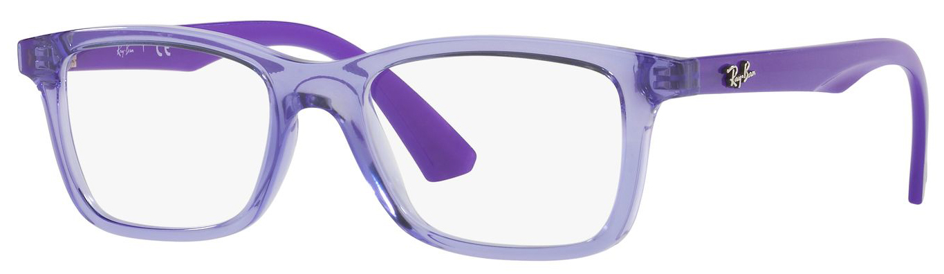 0197081d84f Ray-Ban Junior RY1562-3688 Kids Glasses Violet RY1562-3688 - Optiwow