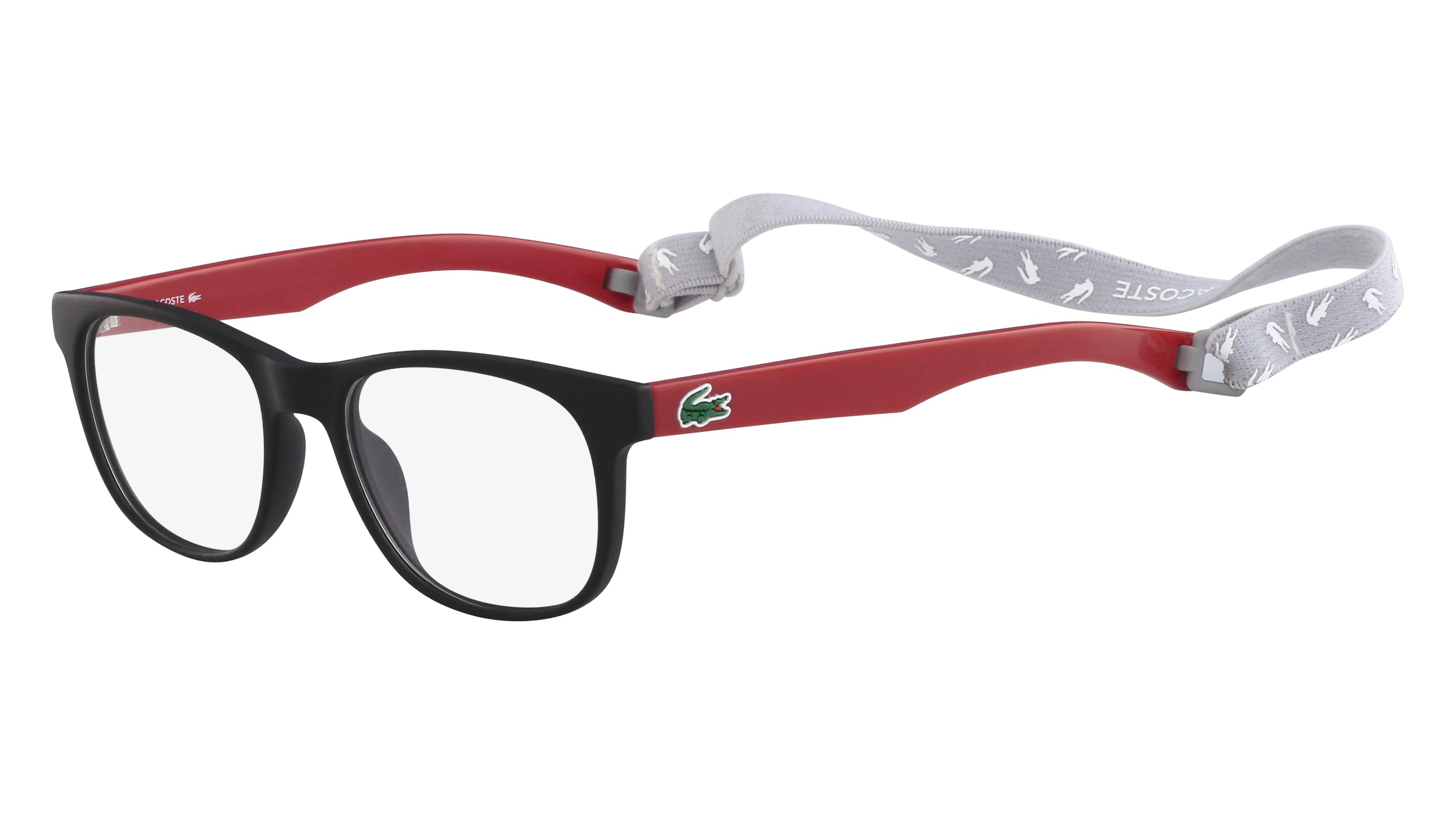 254eb19501e5 Kids Glasses - 8-10 years Lacoste - Optiwow