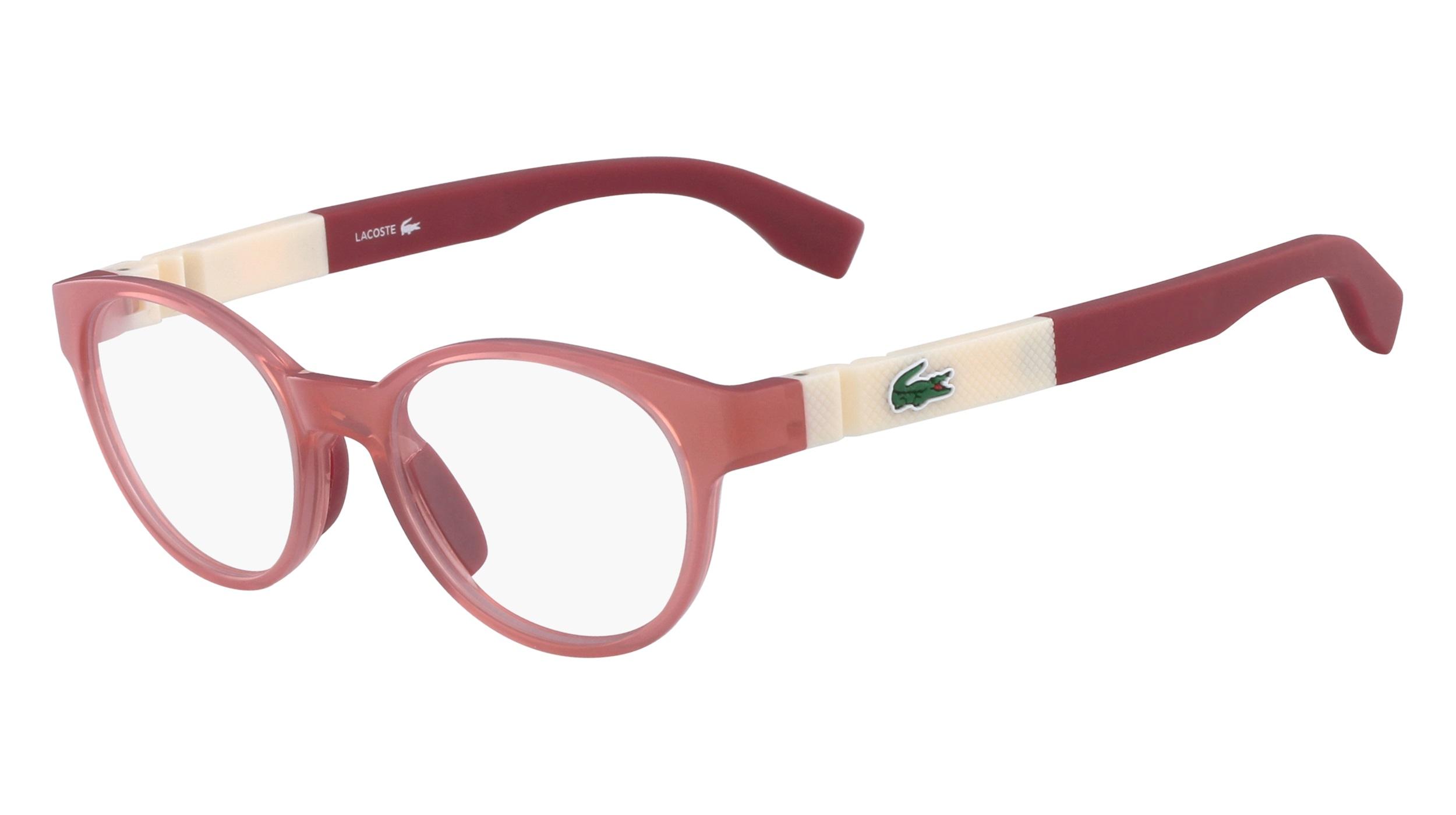 57befc6ca4 Eyewear for Kids - Lacoste - Optiwow