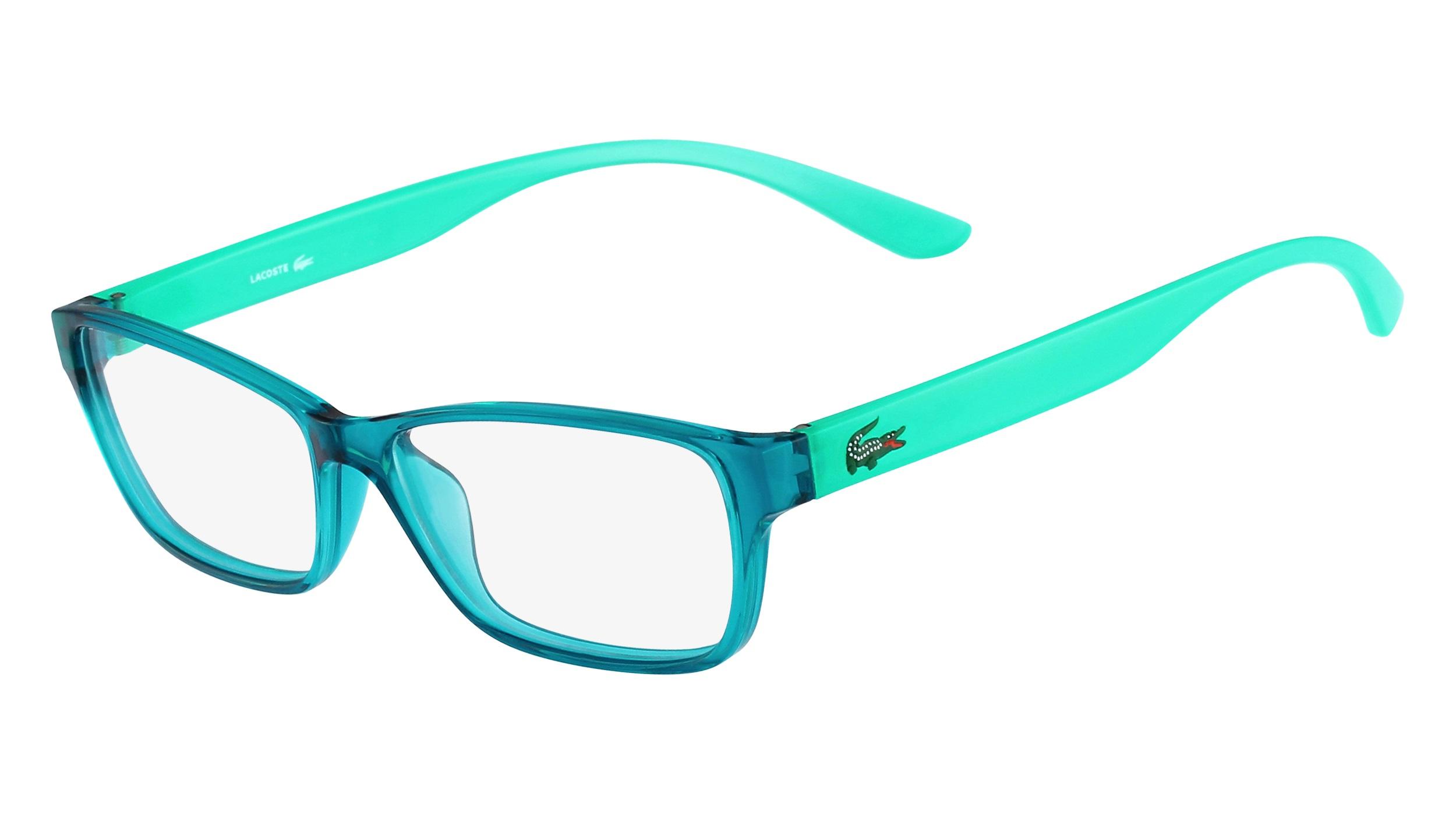 2f2190c03aa Eyewear for Kids - Lacoste - Optiwow