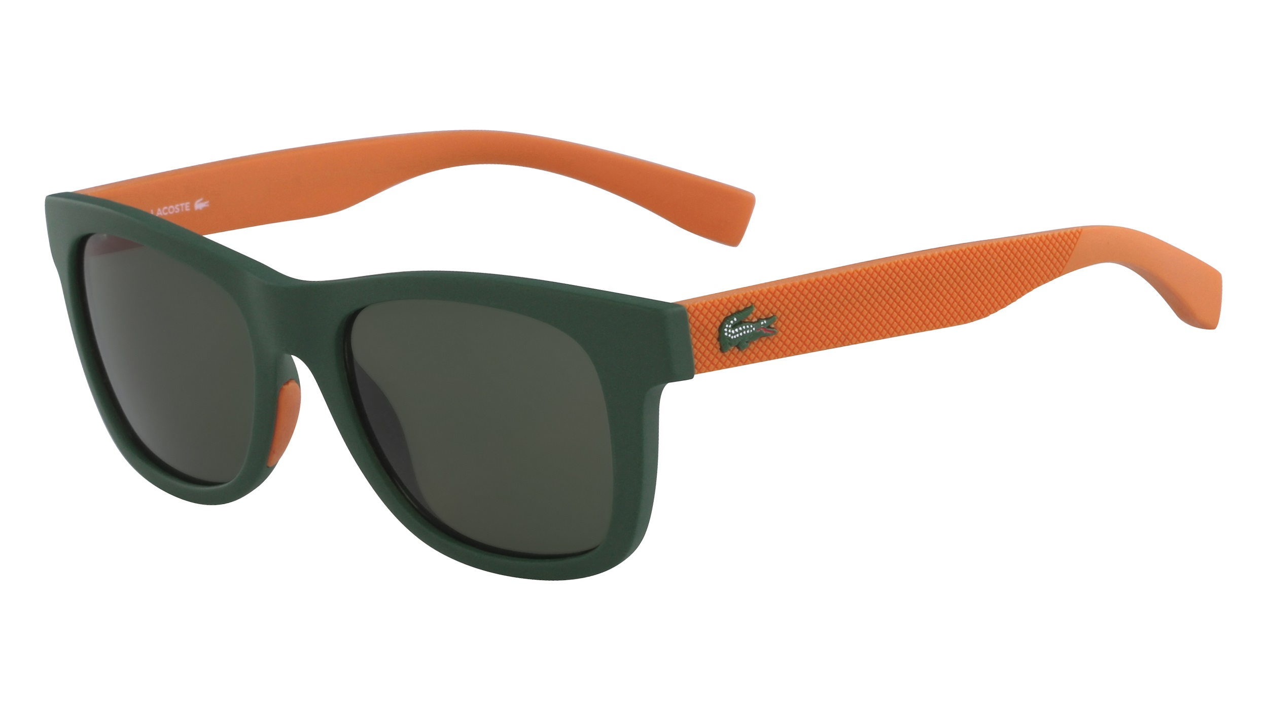 dba5b33545fe Kids Sunglasses - Green Lacoste - Optiwow