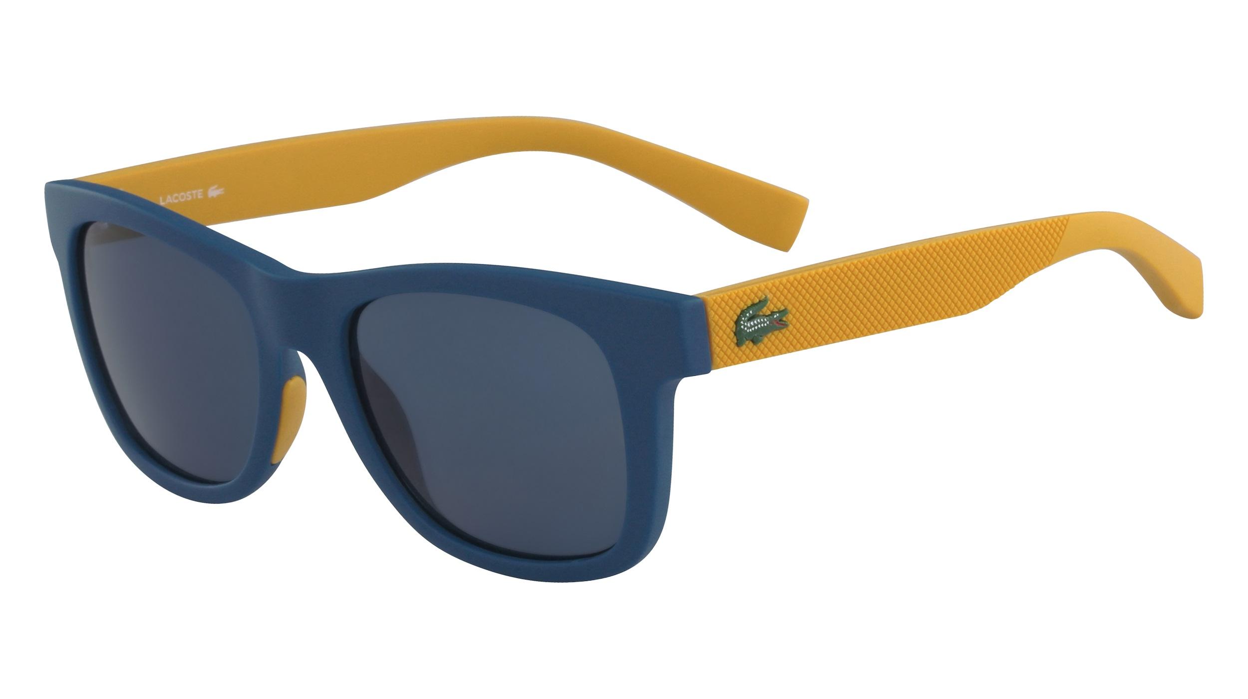 3a14b8774fa Eyewear for Kids - Girl Yellow - Optiwow