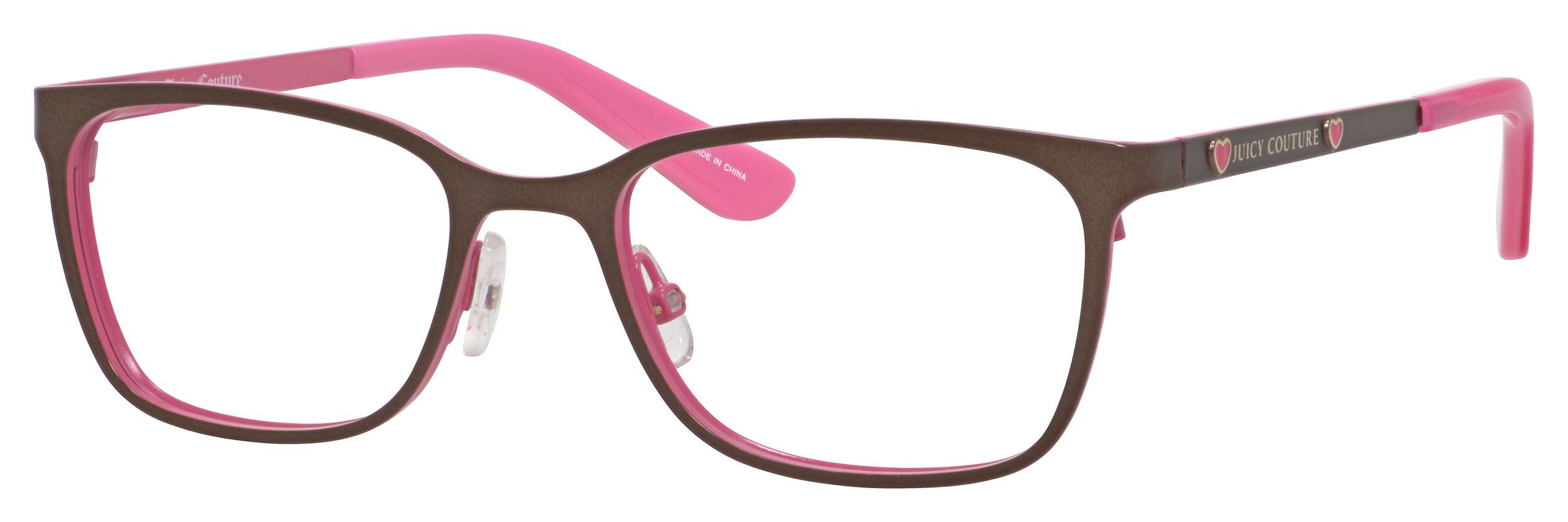 b6344c2053a Eyewear for Kids - Girl Brown 6-8 years - Optiwow