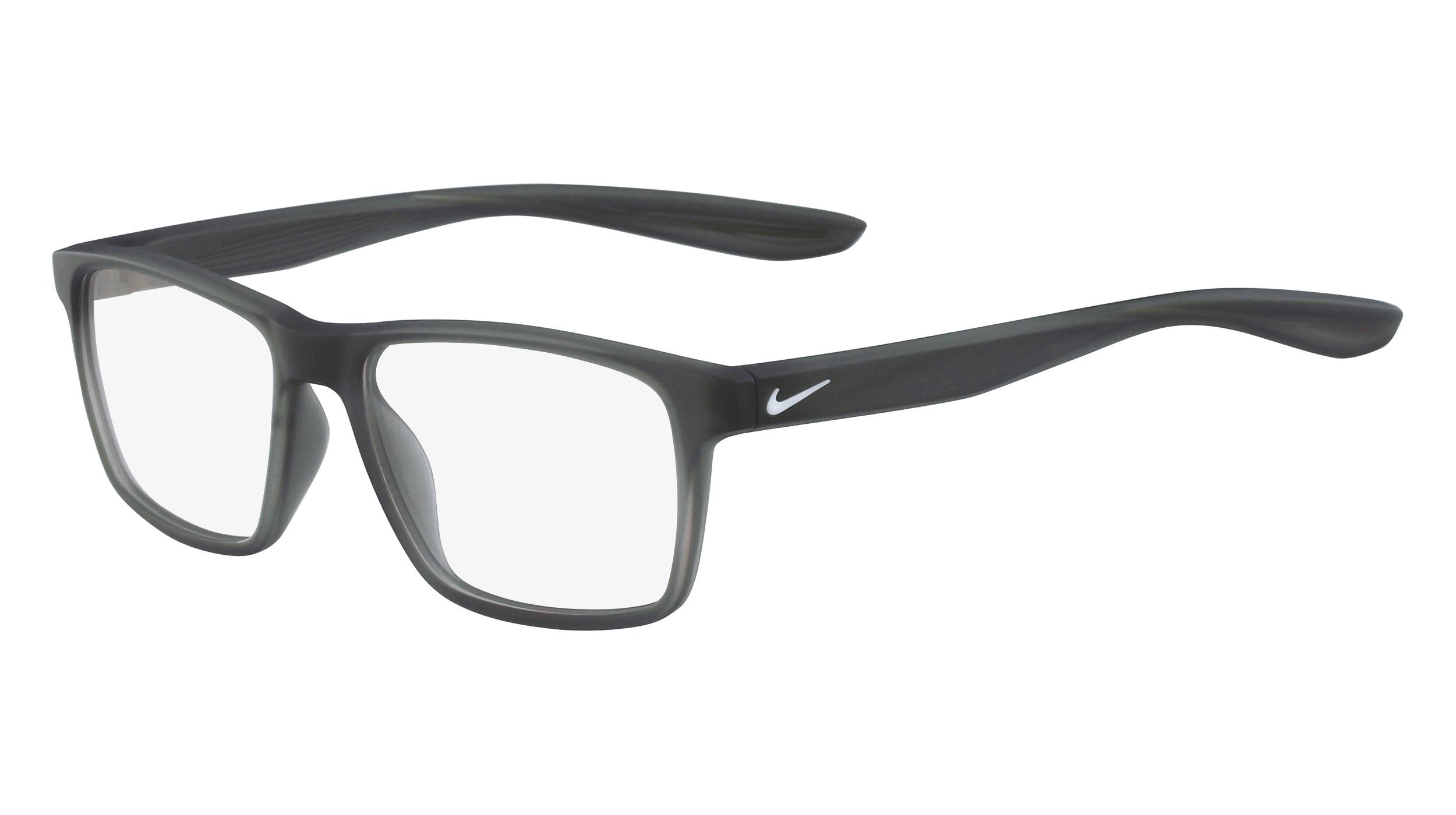 ad5791c691c Nike 5002-060 Kids Eyeglasses Matte Anthracite Nike5002-060 - Optiwow