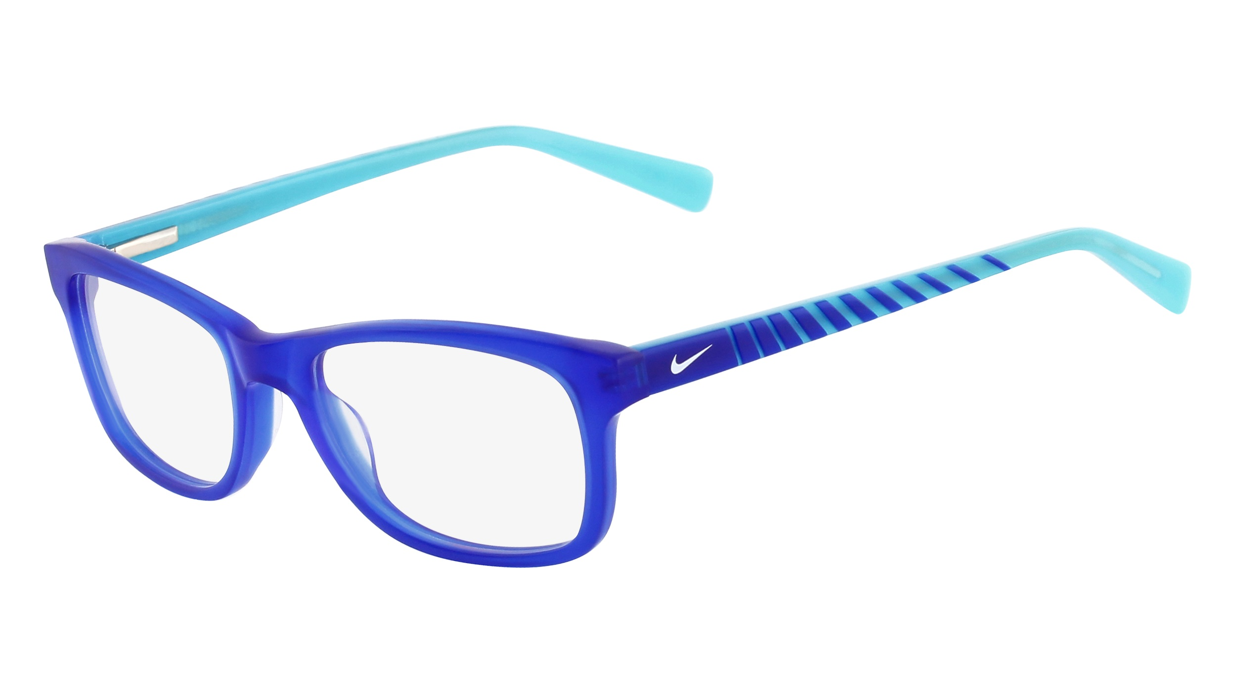 330b6fc9e511 Nike 5509-450 Kids Eyeglasses Game Royal Nike5509-450 - Optiwow
