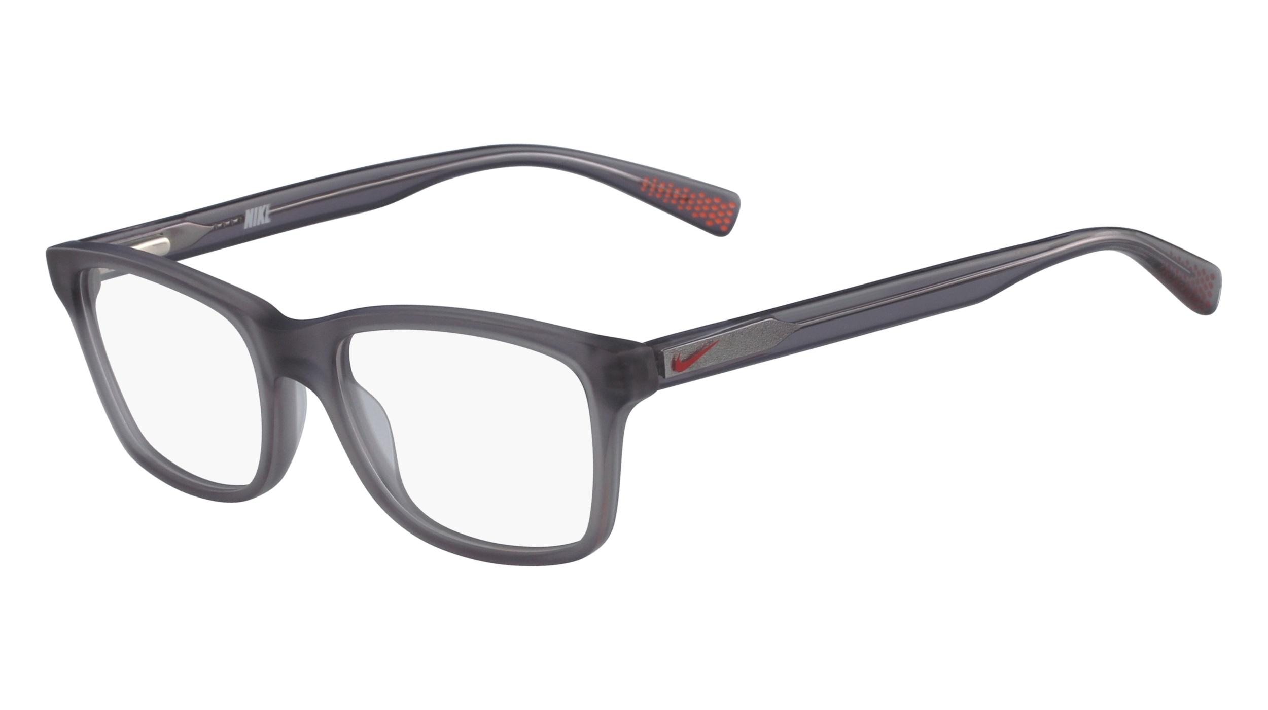 93cde08f90a Nike 5015-259 Kids Eyeglasses Anthracite Nike5015-259 - Optiwow