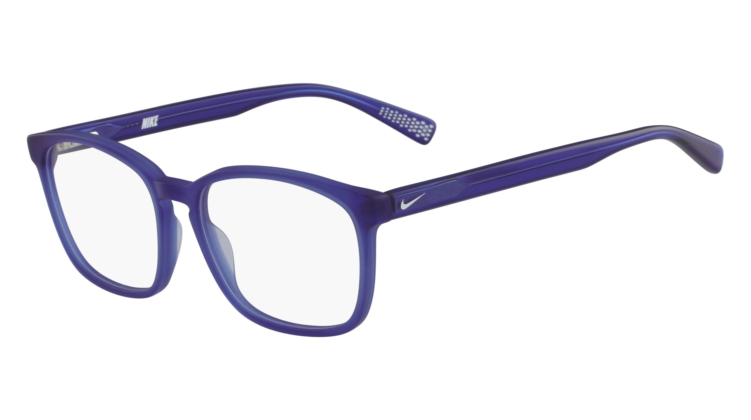 afa90717db2a Nike 5016-432 Kids Eyeglasses Racer Blue Nike5016-432 - Optiwow