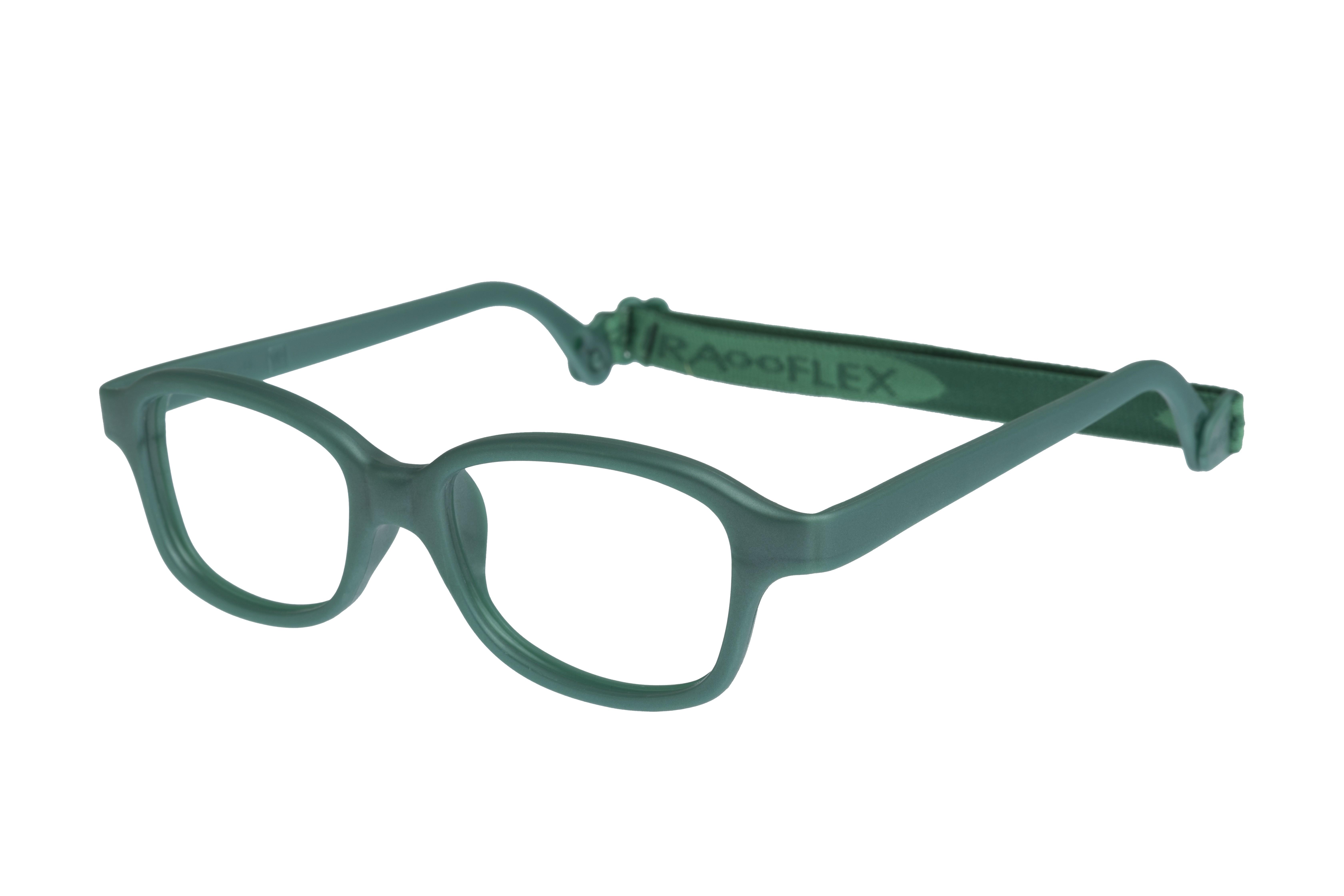07bca39d27b Miraflex Mike 1-VP 42 17 Children s Eyeglasses Green Pearl Mike 1-VP -  Optiwow