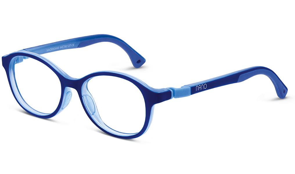 e1dc388c78b Eyewear for Kids - Crystal Clear Nano Vista - Optiwow