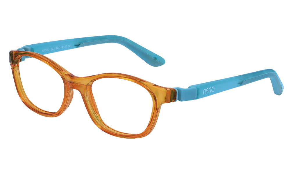 1d2072ca73d Eyewear for Kids - Orange - Optiwow