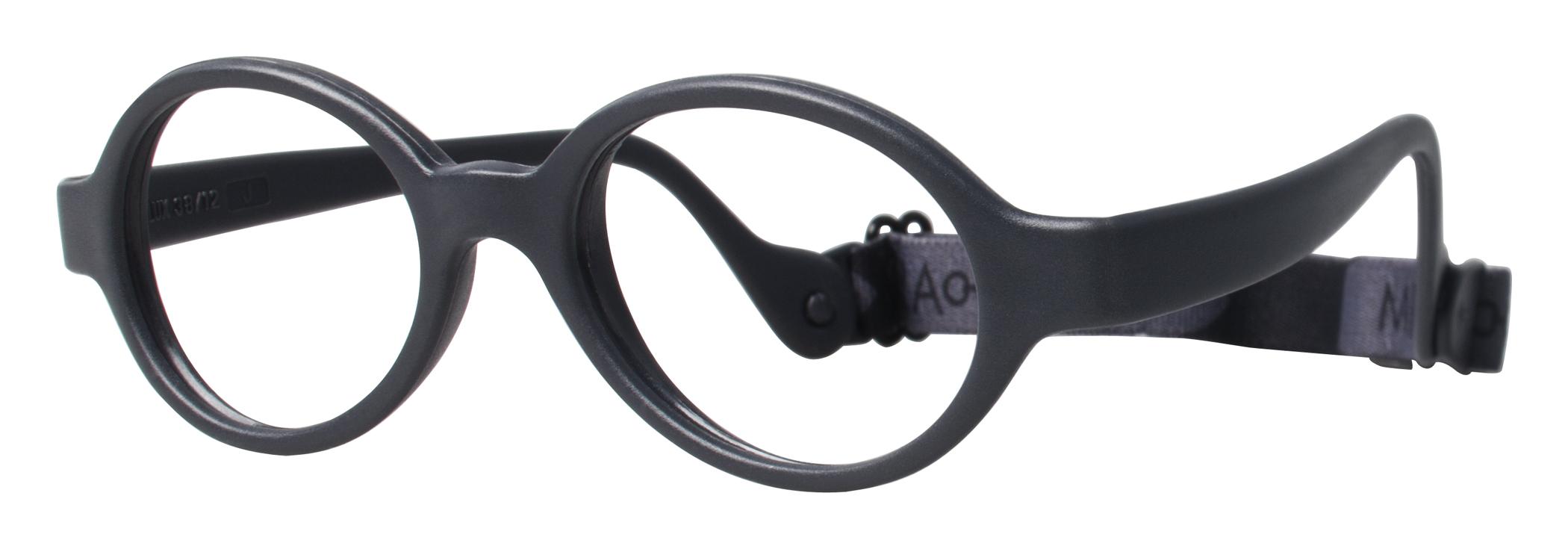f0e85ae5ad9 Eyewear for Kids - Gray - Optiwow