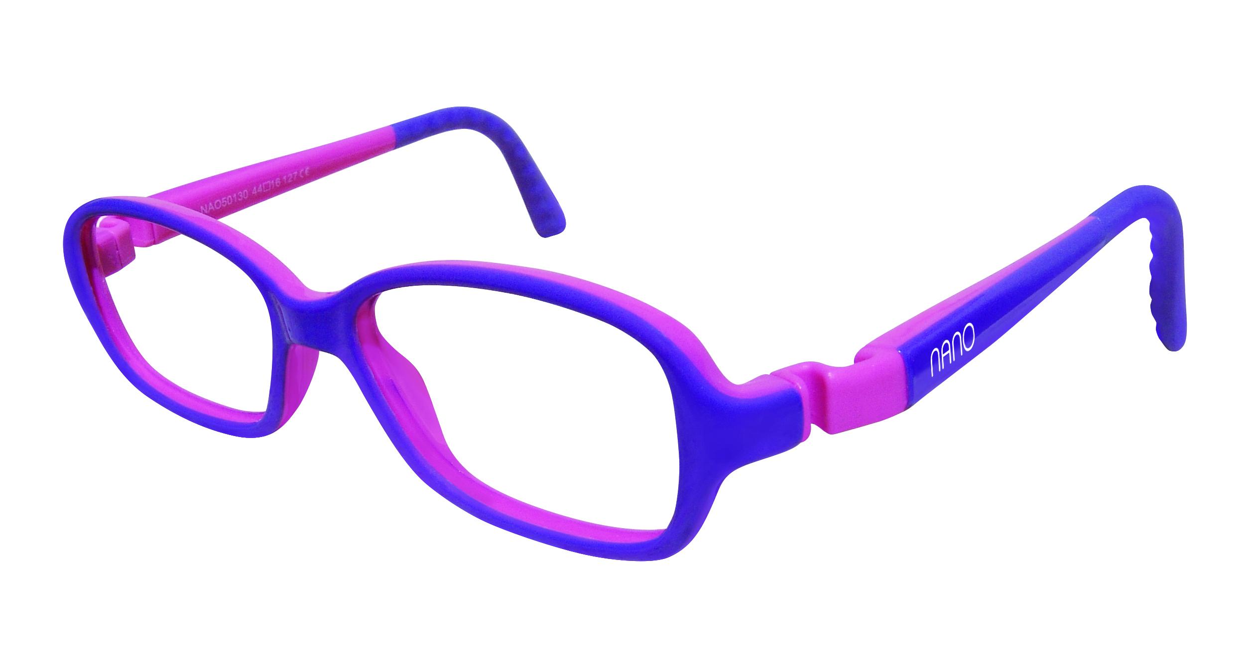 5744e0dbaa5 Eyewear for Kids - Pink Nano Vista - Optiwow