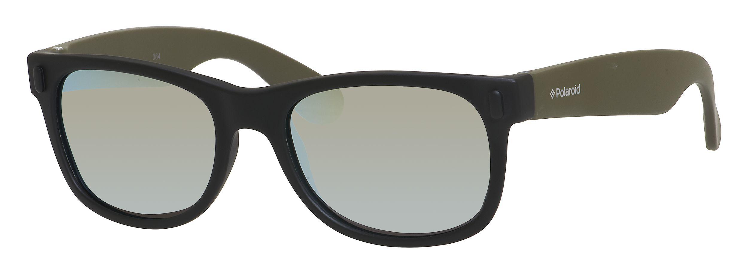 Polaroid Kids P 0115 S Sunglasses Polarized Black Khaki 0tcg Jb Babiators True Blue Classic Ages 3 7 Optiwow