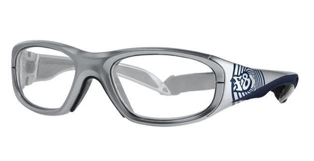24513967982 Kids Sports Goggles - Gray - Optiwow