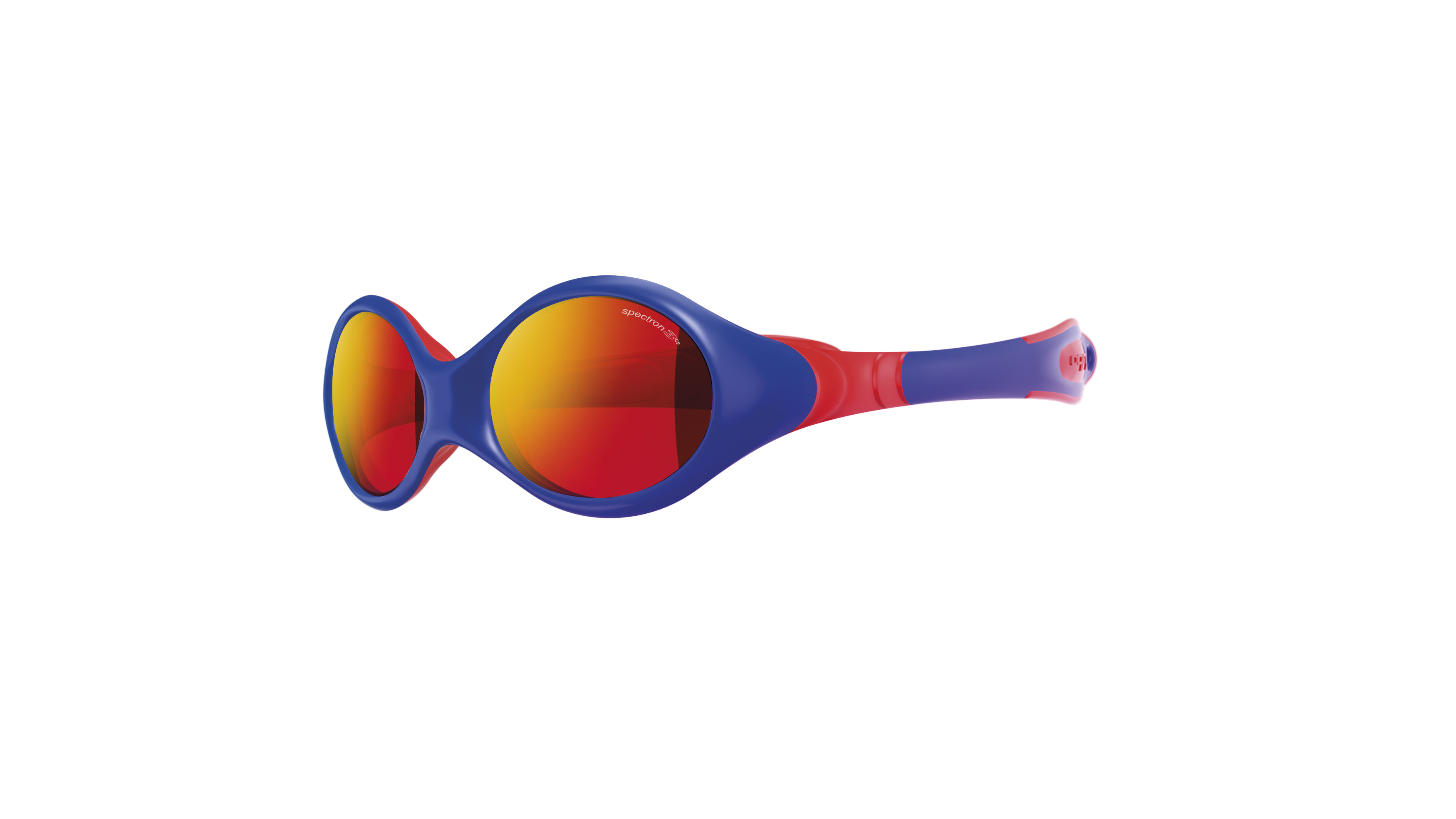 e9a1b2e197 Julbo Looping 3 J3491132C Toddler Sunglasses with Spectron 3CF Blue Red  J3491132C - Optiwow
