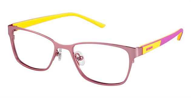 fa8ebf248e3d Crocs JR040 Kids. Cute glasses for girls. - Optiwow