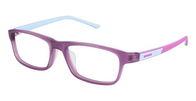 97ac94f3ca64 Crocs JR049 Kids Eyeglasses. Cute glasses for girls. - Optiwow
