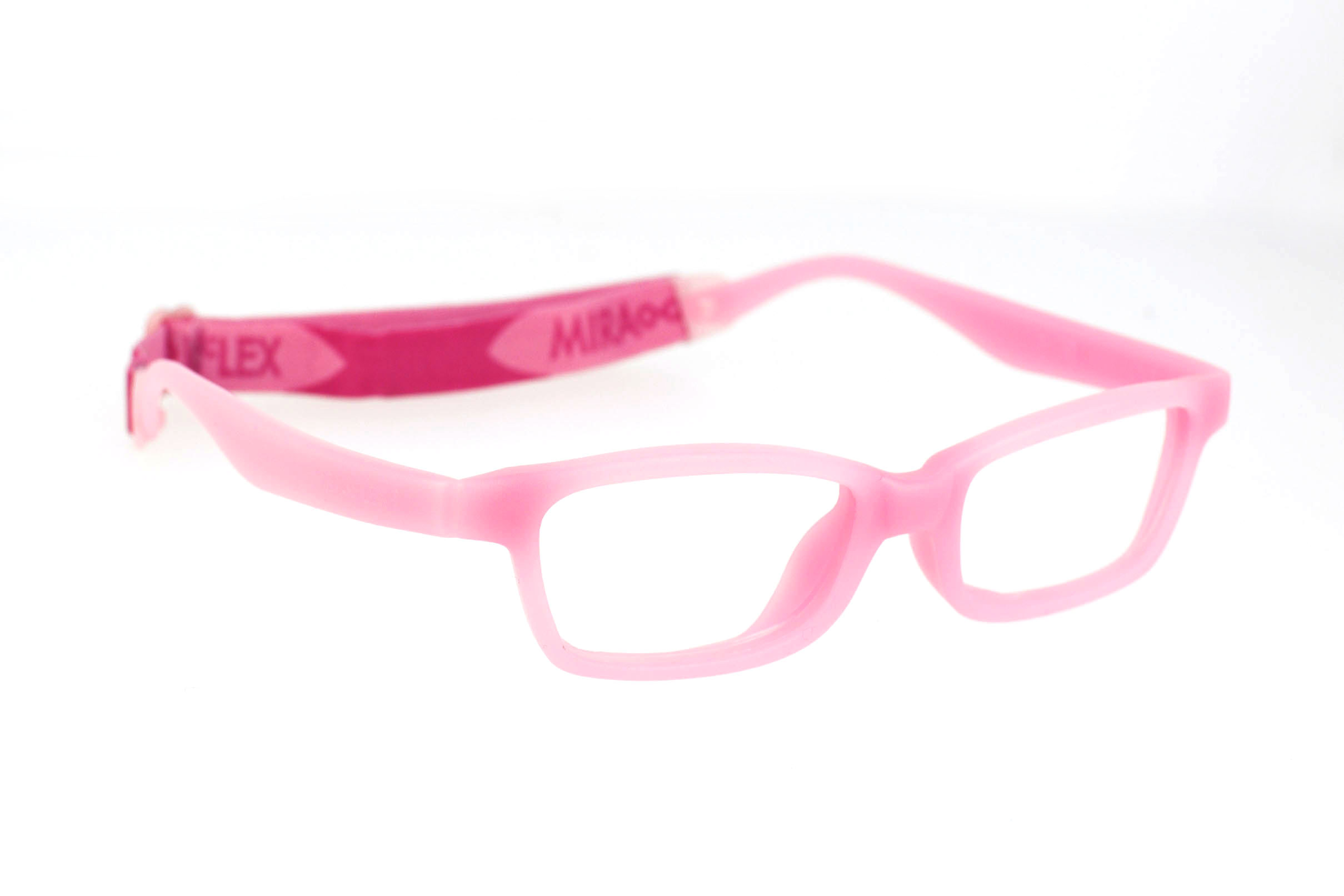 dbebc73114a Miraflex Mayan 39 Eyeglasses Pink-B Mayan 39-B - Optiwow