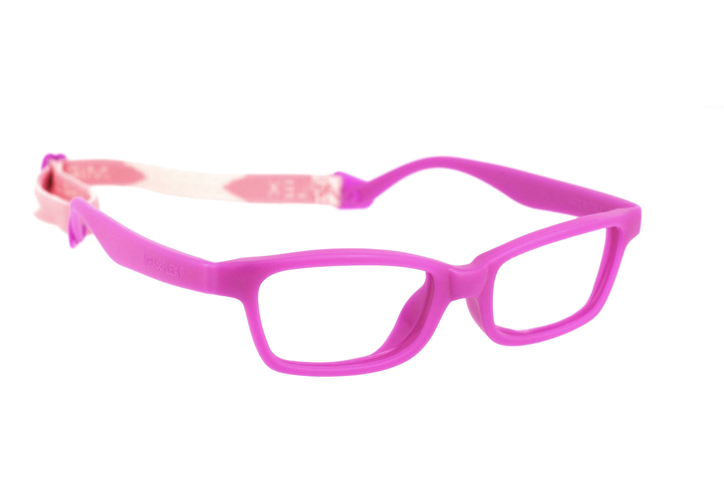 84b8d3e0380 Miraflex Mayan 39 Eyeglasses Magenta-BS Mayan 39-BS - Optiwow