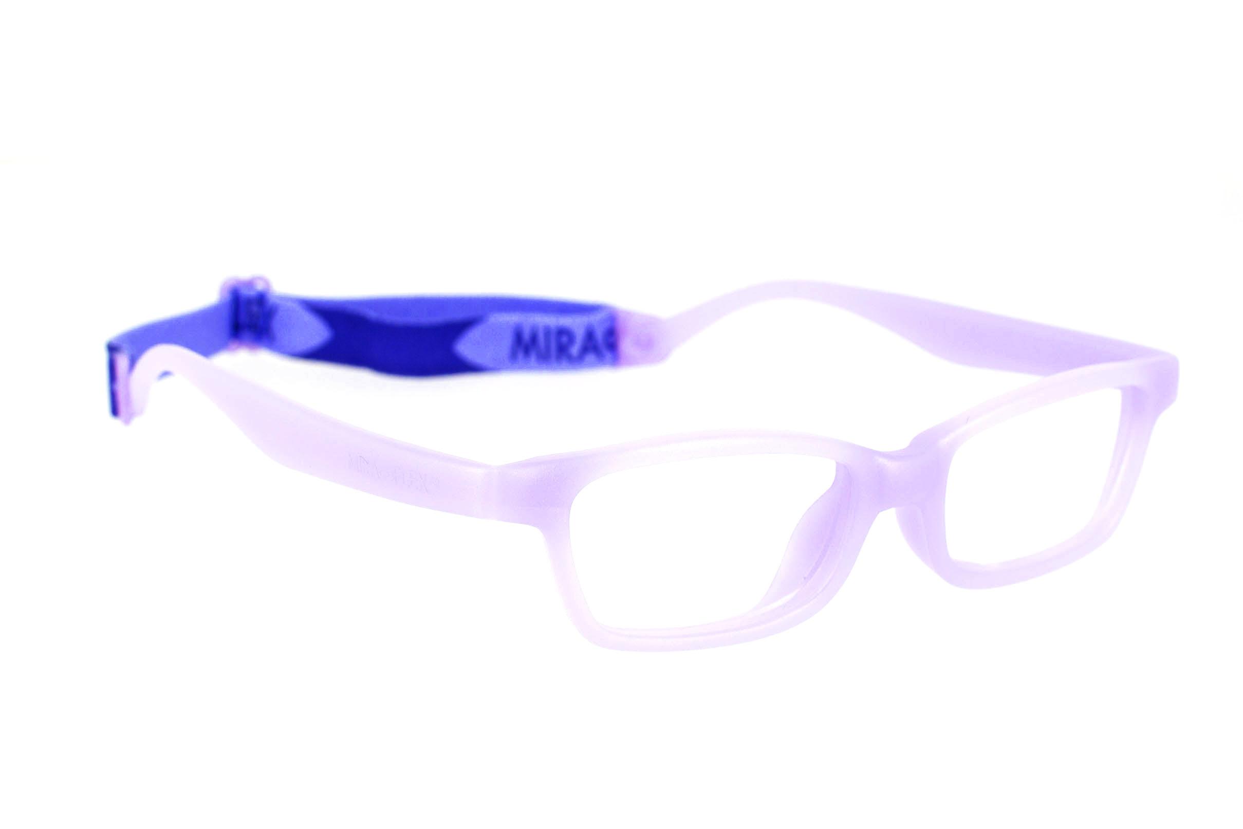6db03d07a26 Miraflex Mayan 39 Eyeglasses Lavender-L Mayan 39-L - Optiwow