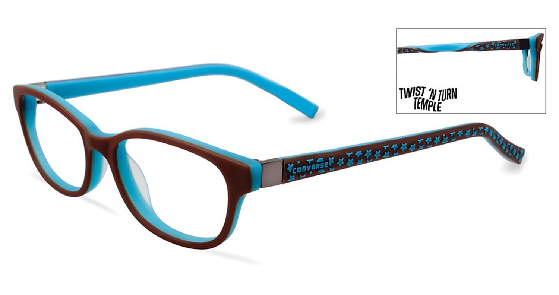 Kids Glasses - Converse - Optiwow