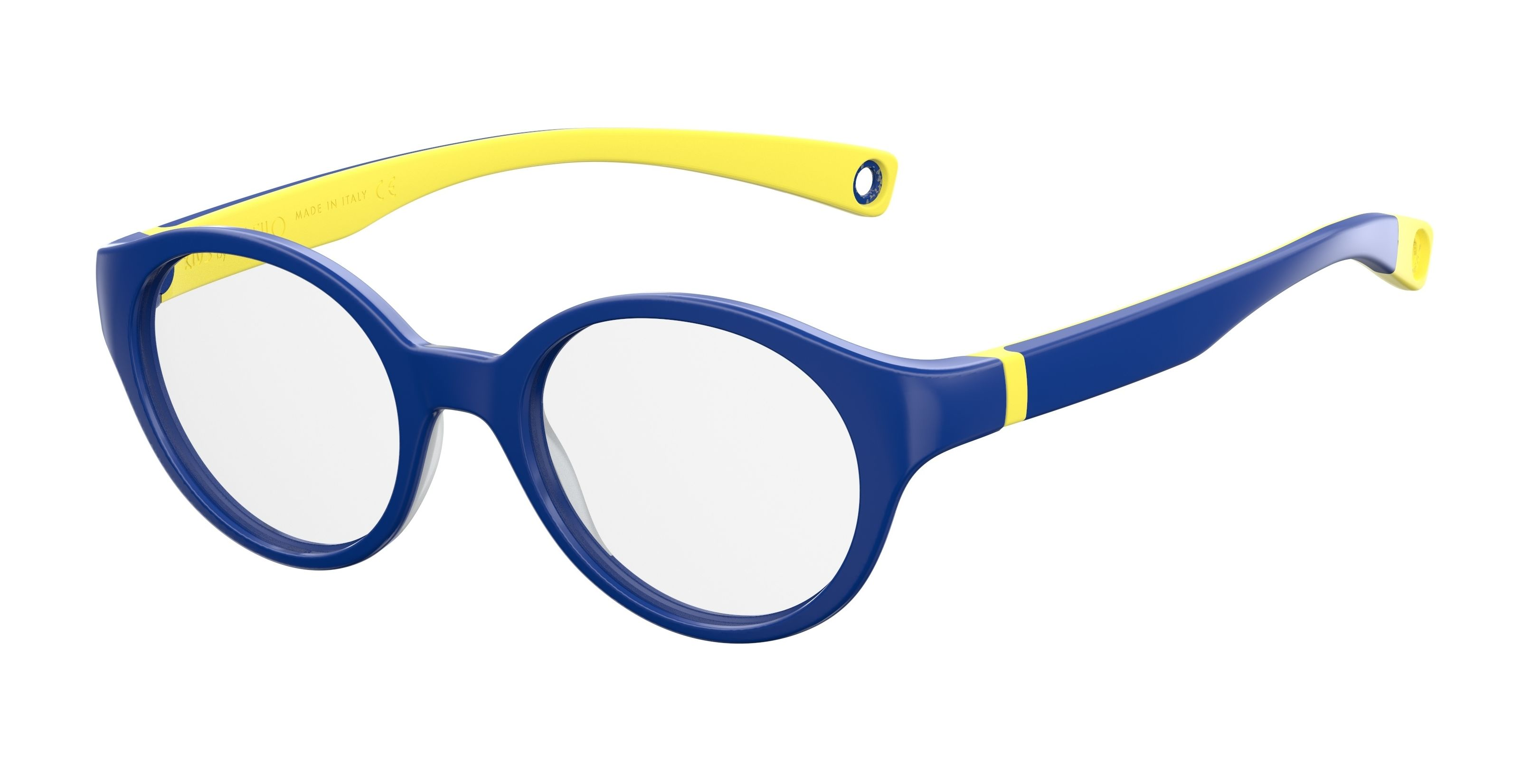 38a306da2819e Eyewear for Kids - Blue Kids By Safilo - Optiwow