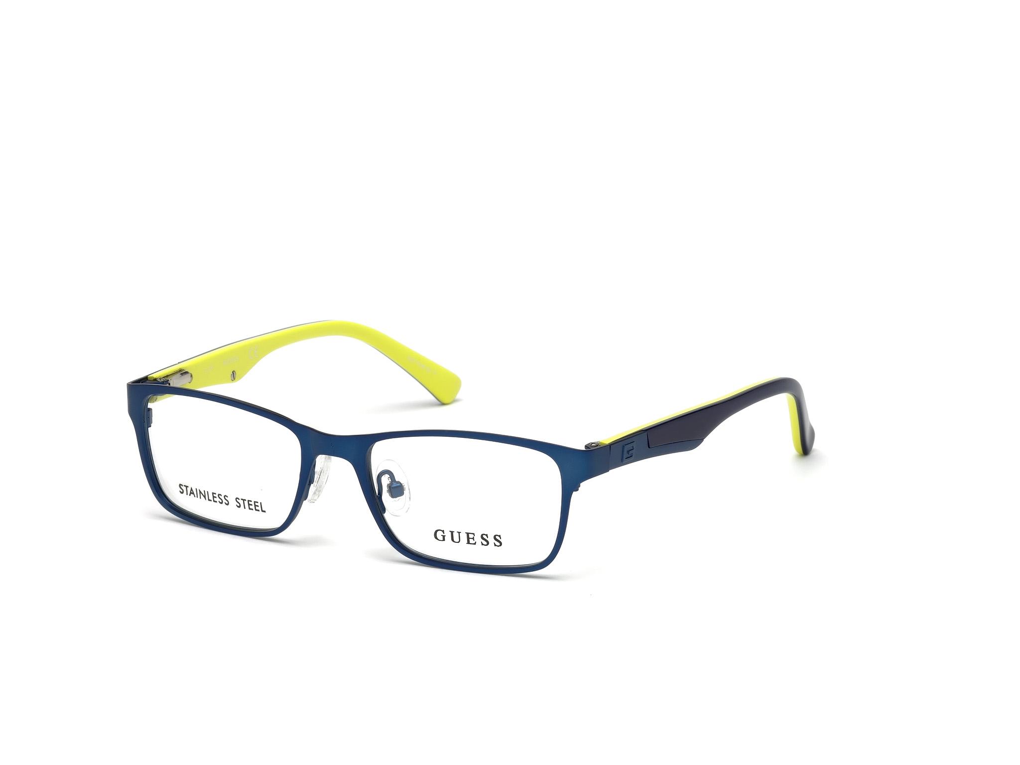882da63e4c5 Eyewear for Kids - 8-10 years Guess - Optiwow