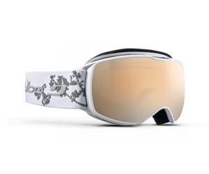 Julbo J75312117 Echo Kids Prescription Ski Masks White/Flower