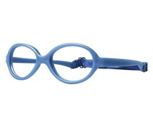 Miraflex Baby One 37 Eyeglasses Dark Blue Pearl-DP