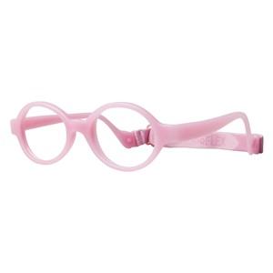 Miraflex Baby Lux Eyeglasses Pink-B