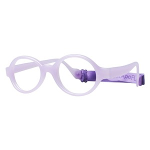 Miraflex Baby Lux Eyeglasses Lavender-L