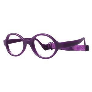 Miraflex Baby Lux Eyeglasses Plum-P