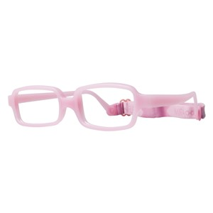 Miraflex New Baby 1 Eyeglasses Pink-B