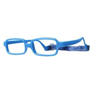 Miraflex New Baby 1 Eyeglasses Royal Blue-CP