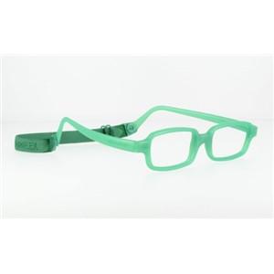 Miraflex New Baby 1 Eyeglasses Green Pearl-VP
