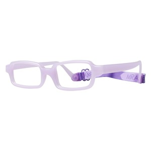 Miraflex New Baby 1 Eyeglasses Lavender-L