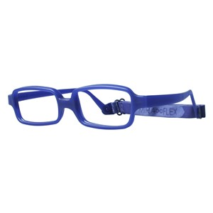 Miraflex New Baby 1 Eyeglasses Indigo-OM