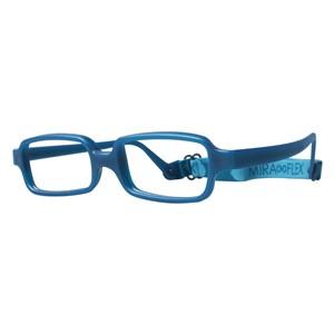 Miraflex New Baby 1 Eyeglasses Dark Turquoise-VM