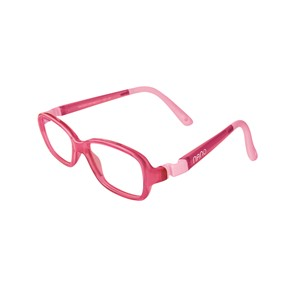 Nano NAO50052 Re-Play Kids Eyeglasses Pink/Pink Eye Size 42-15