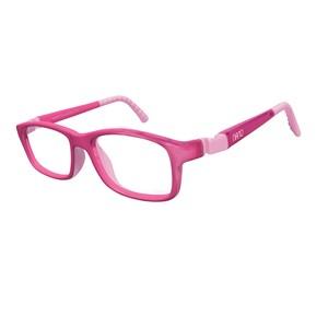 Nano NAO57544 Crew Kids Eyeglasses Pink/Pink Eye Size 44-16