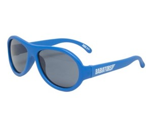 Babiators Aviator Junior BAB-002 Baby Sunglasses Blue Angels Blue
